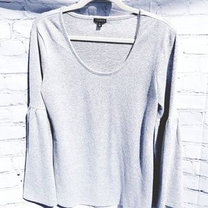 HANNAH Bell Sleeve Top